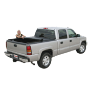 Foldable Tonneau Covers
